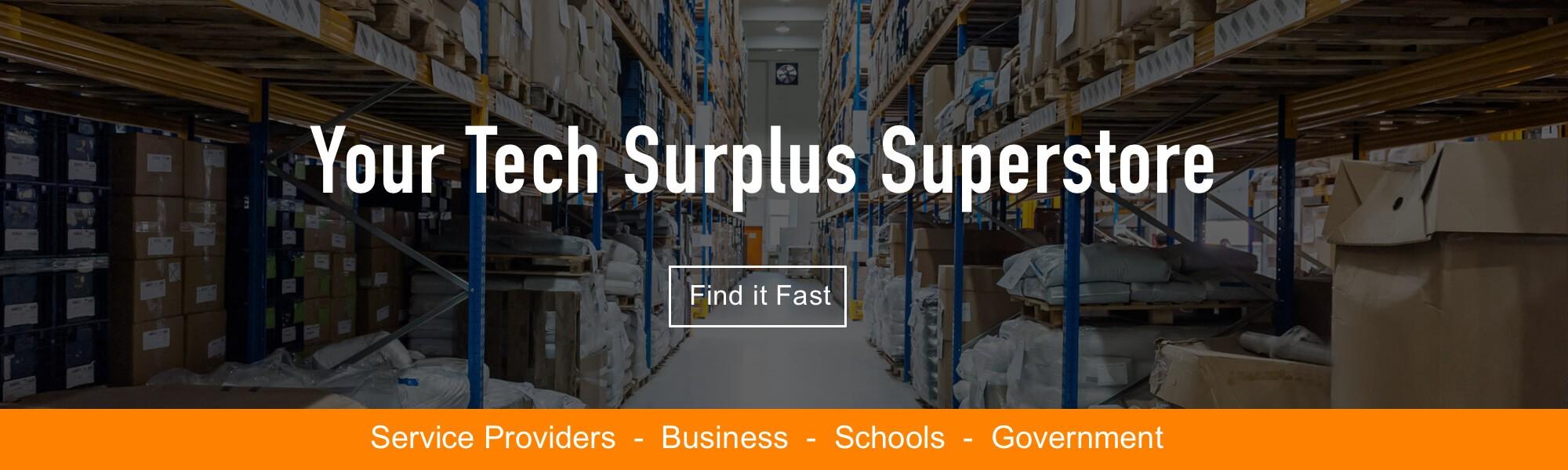 Get that Part Tech Superstore