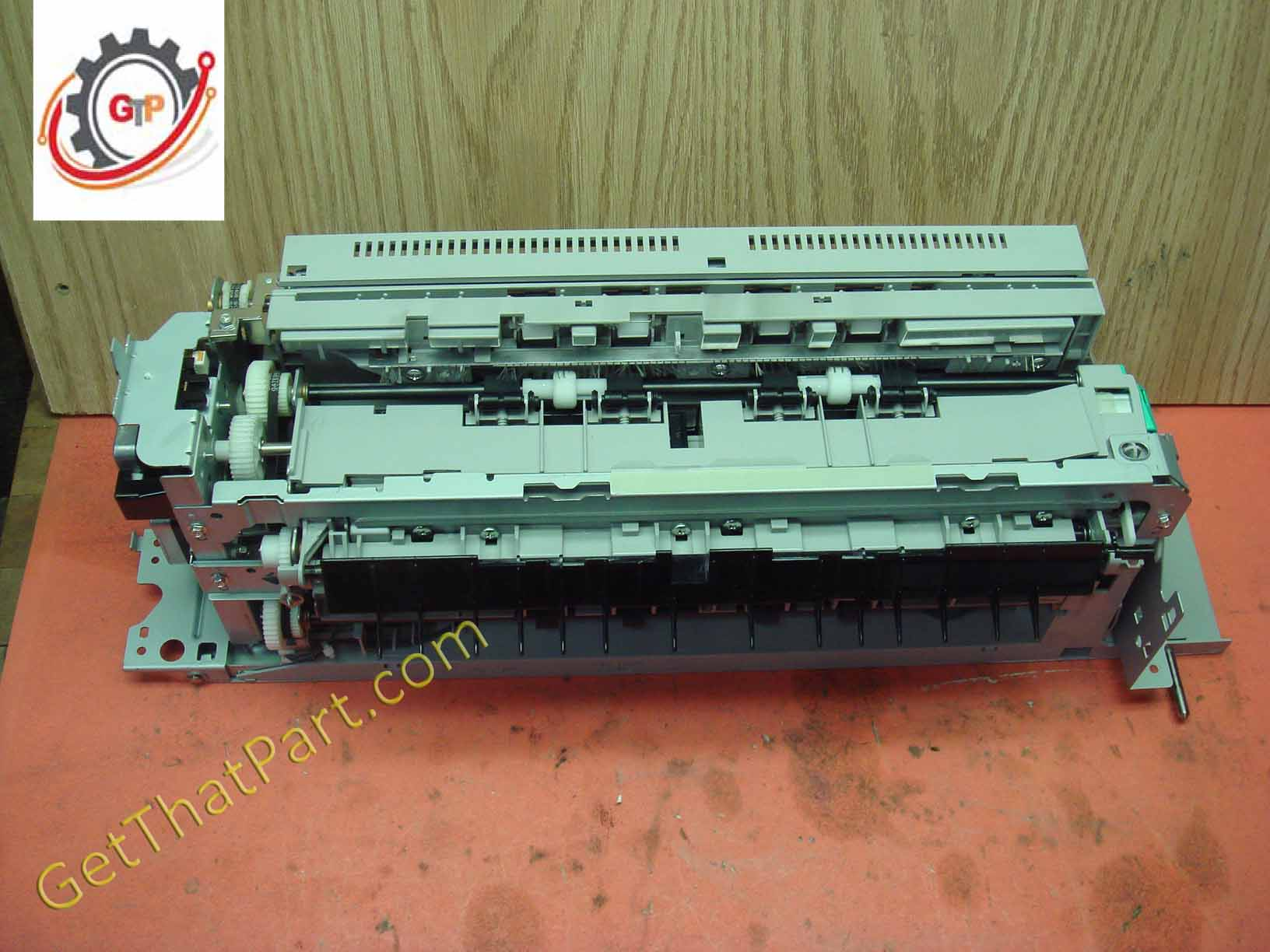 Canon 3025 3035 Complete 2nd 3rd 3Way 3 Way Unit A2 Delivery Assembly