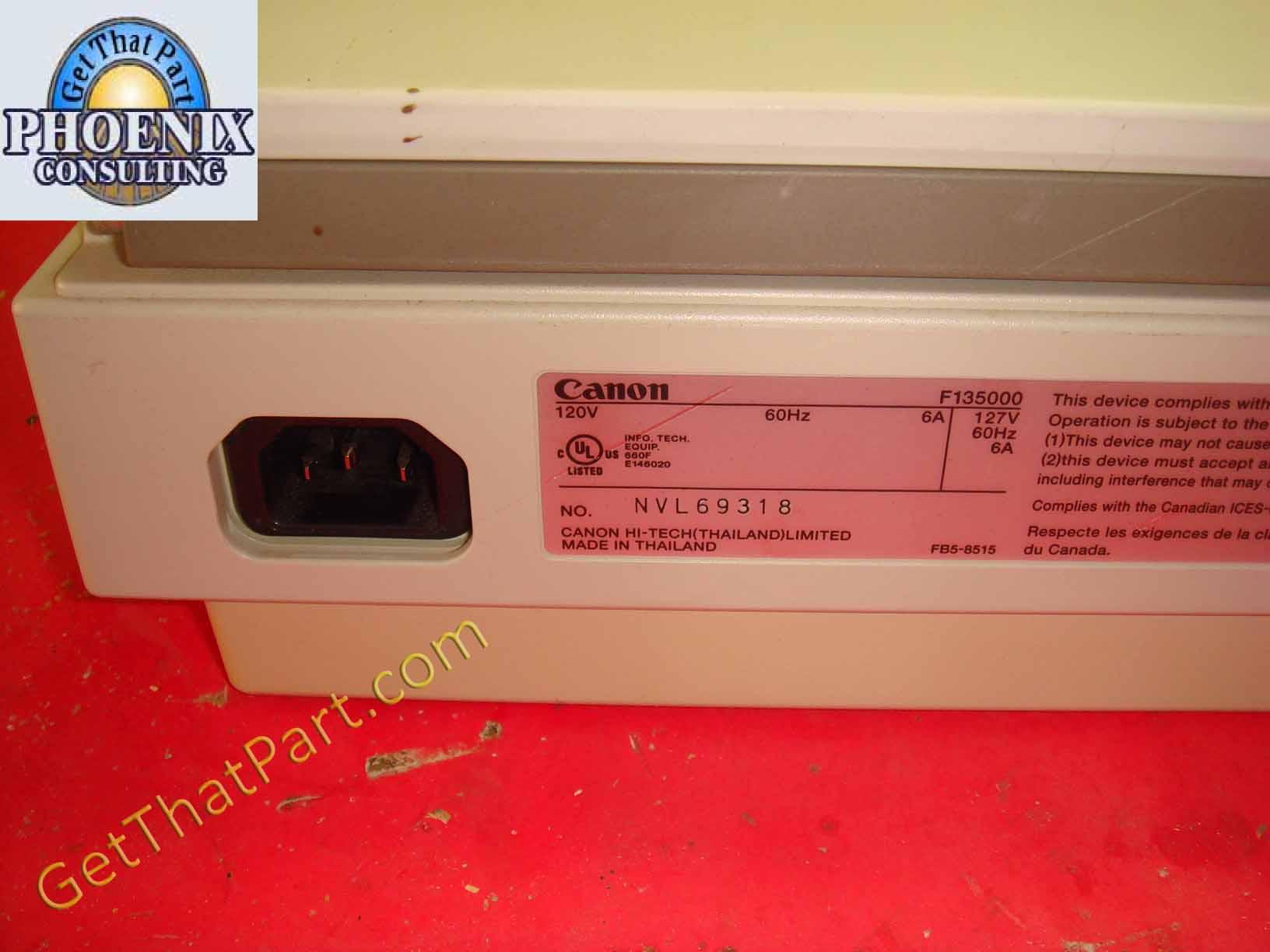 canon pc425 personal desktop tabletop complete copier rh getthatpart com canon pc 420 copier manual Canon Speedlite 420EX