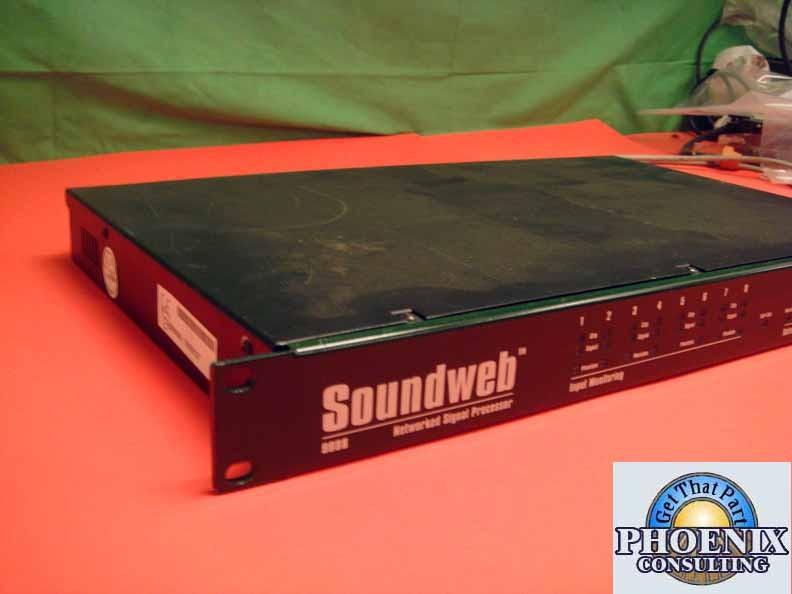 Soundweb 9088