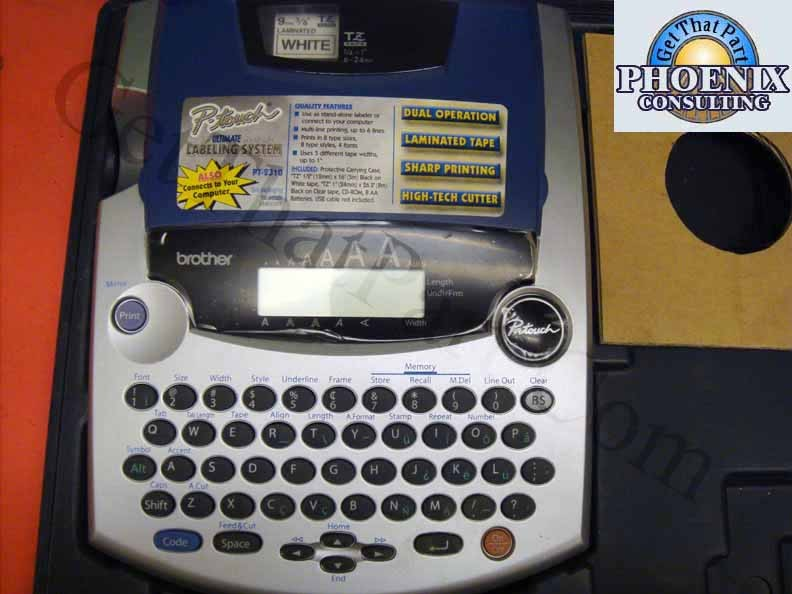 brother p touch h101gb manual