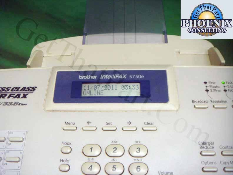 BROTHER FAX-5750E SCANNER DRIVERS DOWNLOAD (2019)