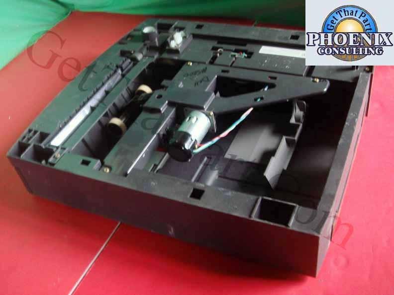Dell R0138 M5200 W5300 250 Sht Feeder Tray Drawer Assy