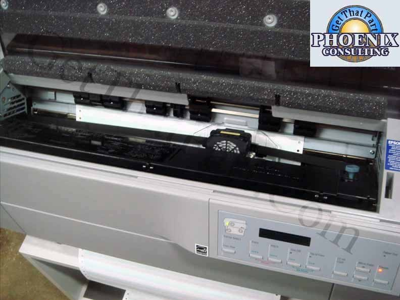 epson dfx 9000 p371a hi speed commercial forms impact printer w stand rh getthatpart com Change Roller Epson DFX-9000 epson dfx 9000 service manual free download pdf