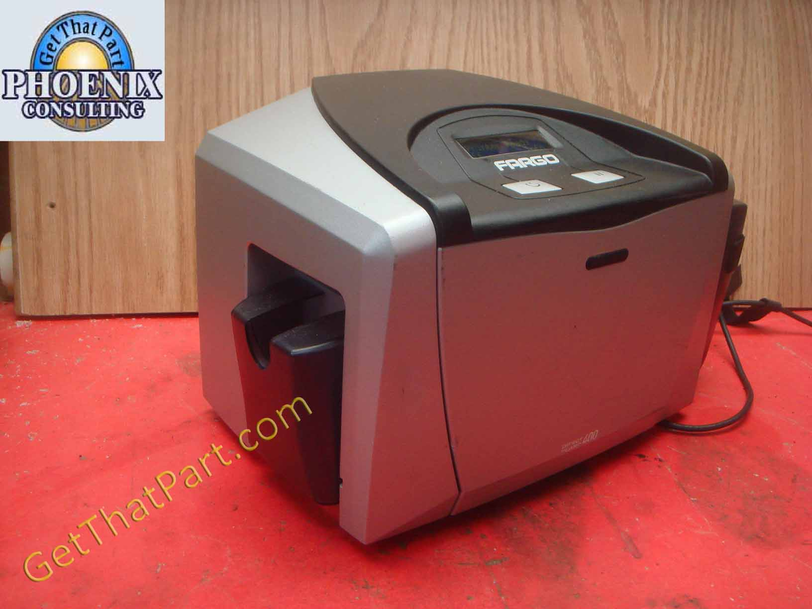 FARGO ELECTRONICS DTC400E WINDOWS DRIVER DOWNLOAD