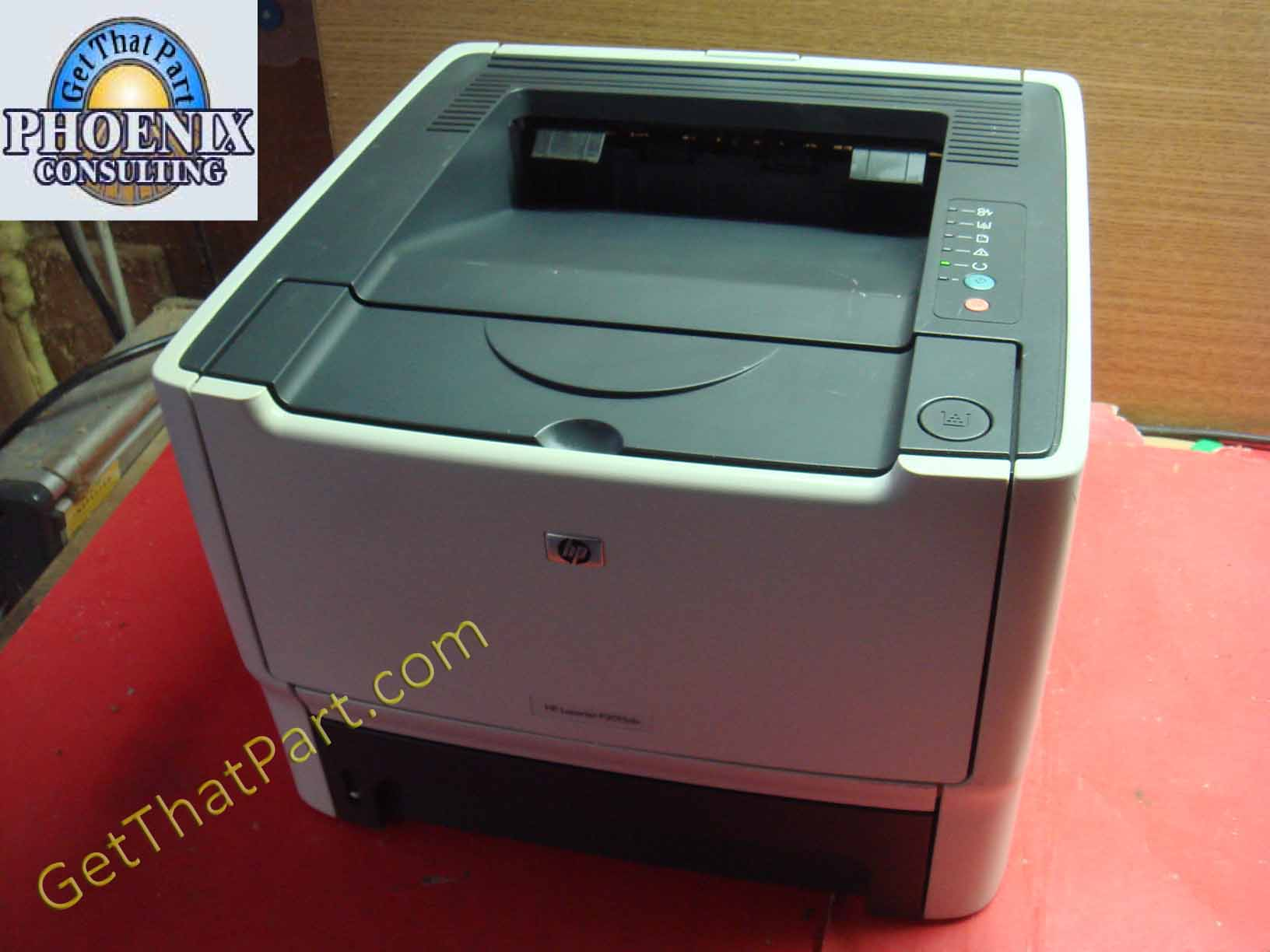 hp laserjet p2015 p2015dn desktop duplex network printer cb368a. Black Bedroom Furniture Sets. Home Design Ideas
