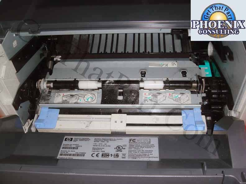 Hp Laserjet 1320 Duplex Usb Laser Printer Q5927a