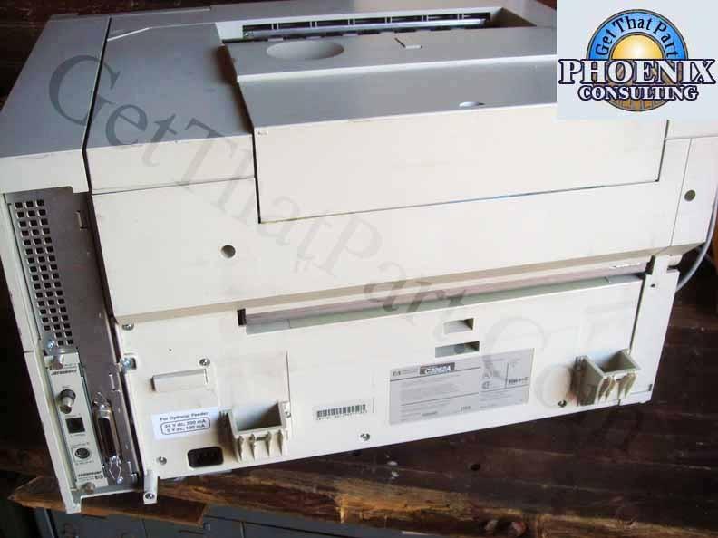 hp color laserjet 5 5m c3962a tabloid network laser printer. Black Bedroom Furniture Sets. Home Design Ideas