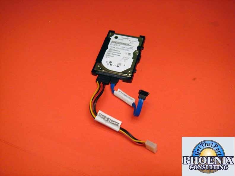 0950-4717 M4345 MFP M4345MFP 40GB Sata Hard Drive Kit