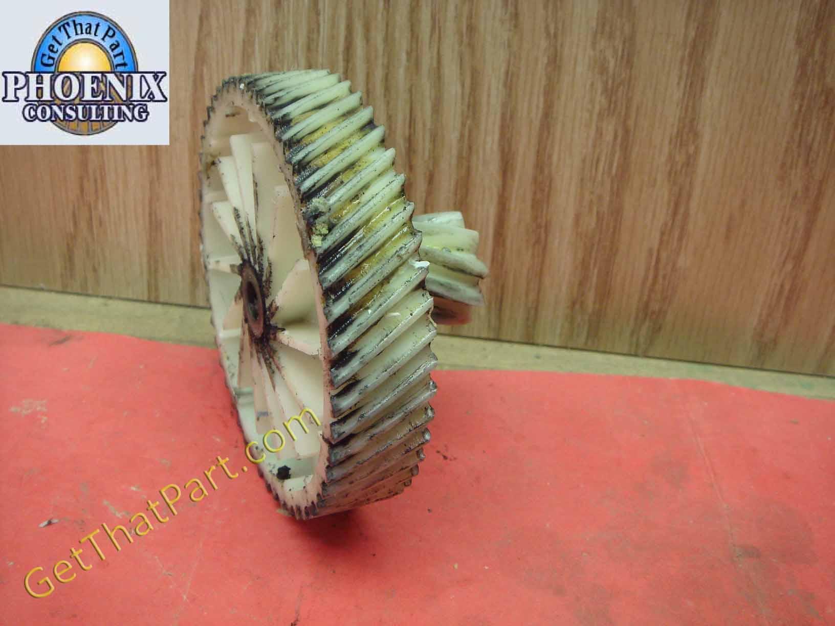 Ideal DestroyIt 2603 2602B Primary Drive Gear 5200507