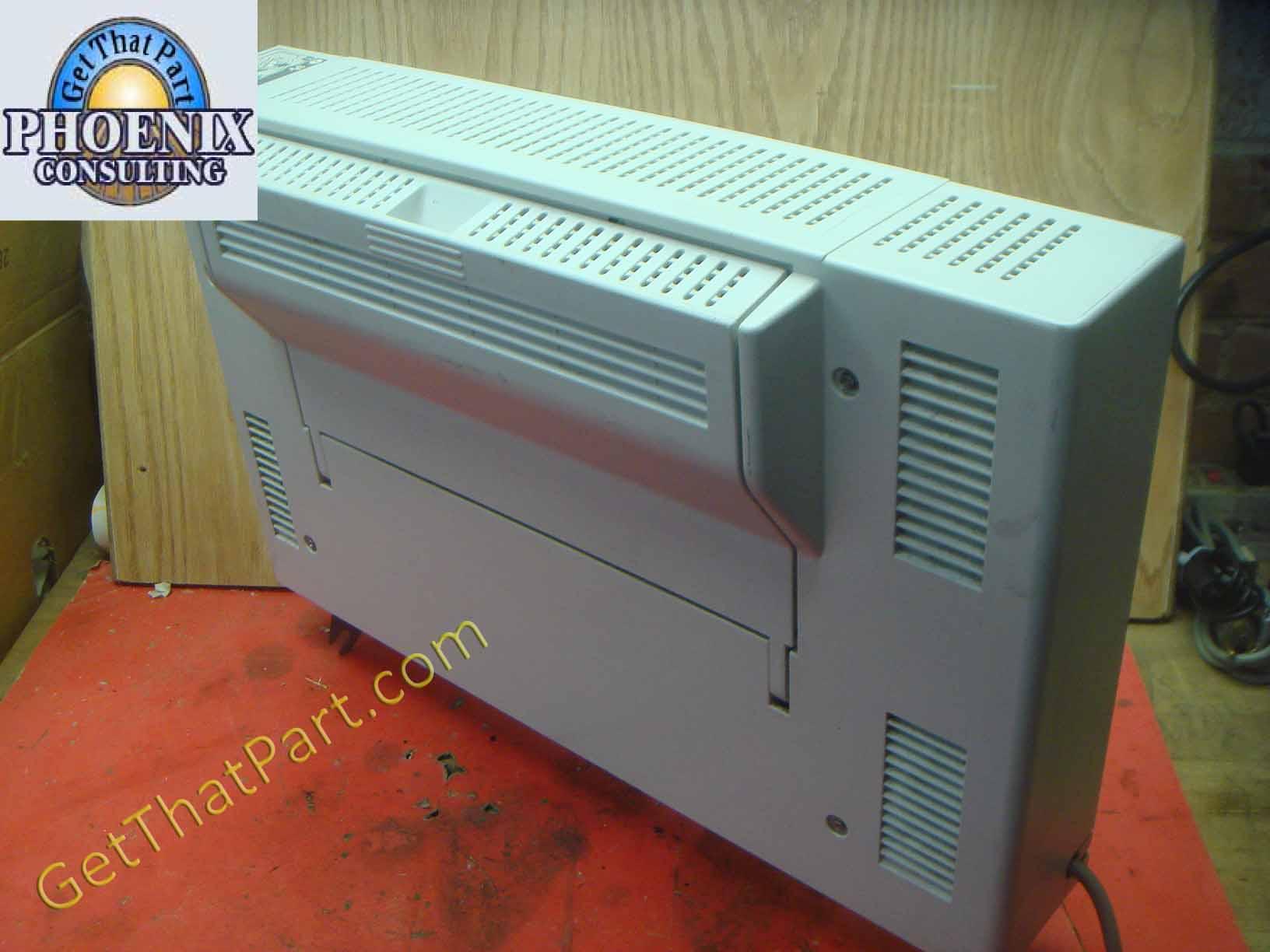 Ricoh 2035 2045 savin 4135 complete duplex unit assy b077duaa for Duplex units