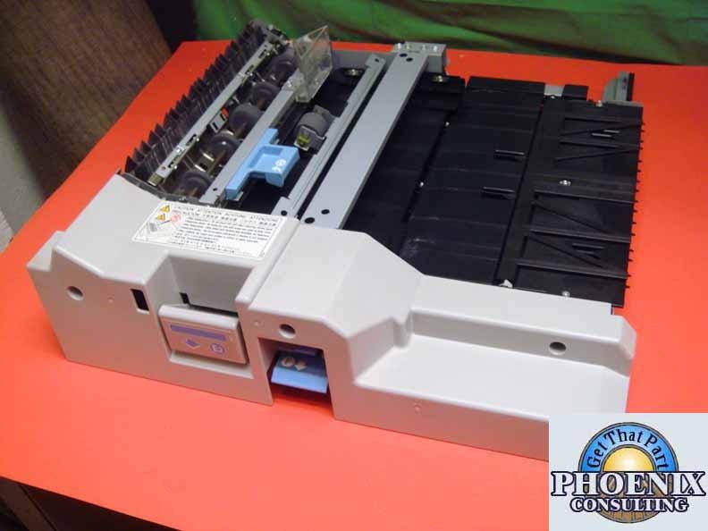 Ricoh Aficio MP 8001 COPIER - D062-4500 Duplex Unit Asy