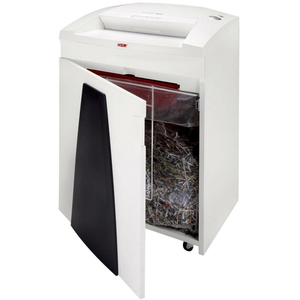 xerox paper shredder