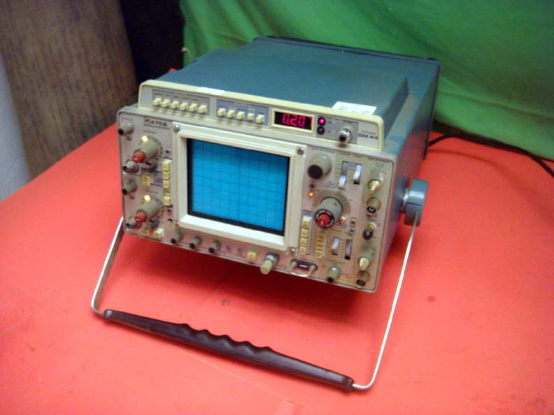tektronix 475a dual channel 250mhz oscilloscope w dm44 rh getthatpart com tektronix 485 oscilloscope manual tektronix 475 user manual