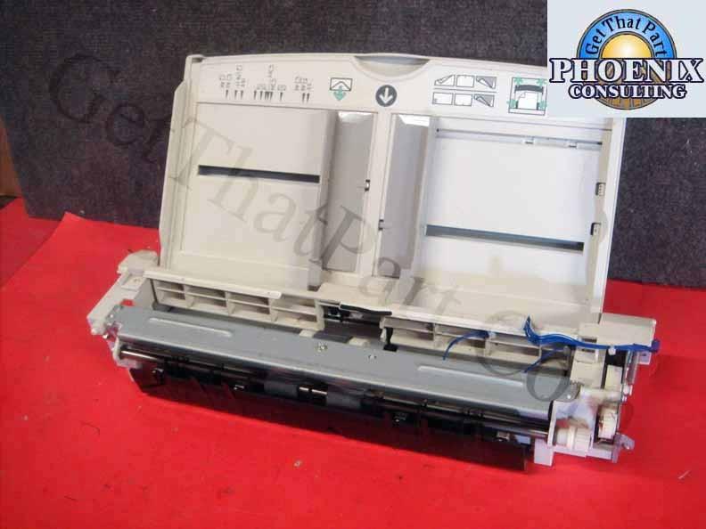 XEROX 802E64160 PHASER 5500 CONSOLE PANEL