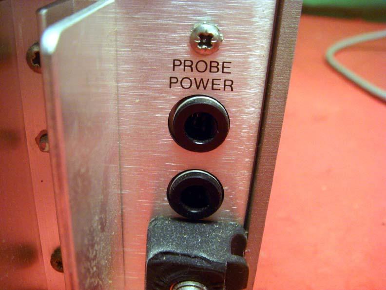 how to use agilent oscilloscope