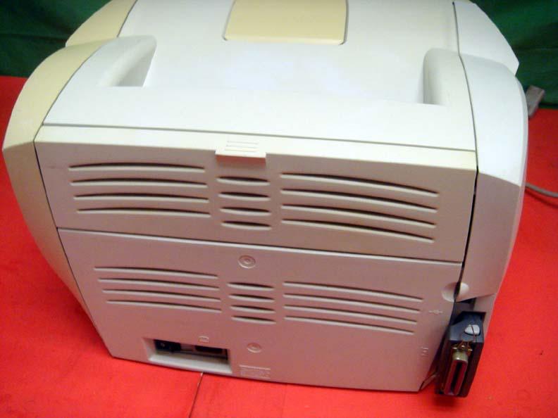 hp laserjet 1300 q1334a usb 20ppm desktop laser printer. Black Bedroom Furniture Sets. Home Design Ideas