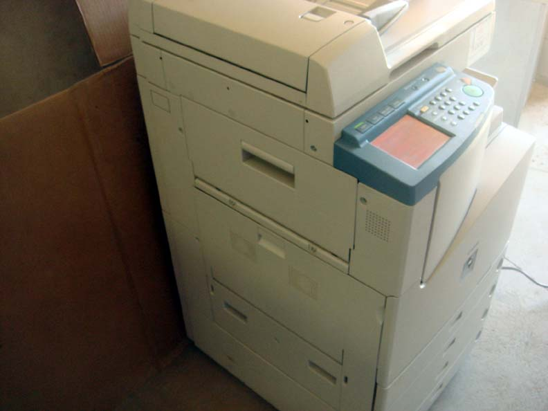 xerox canon Canon, konica minolta, kyocera, ricoh, toshiba, fuji xerox your one stop office solutions: copy, print, scan, fax and all office functions you require in one reliable solution.