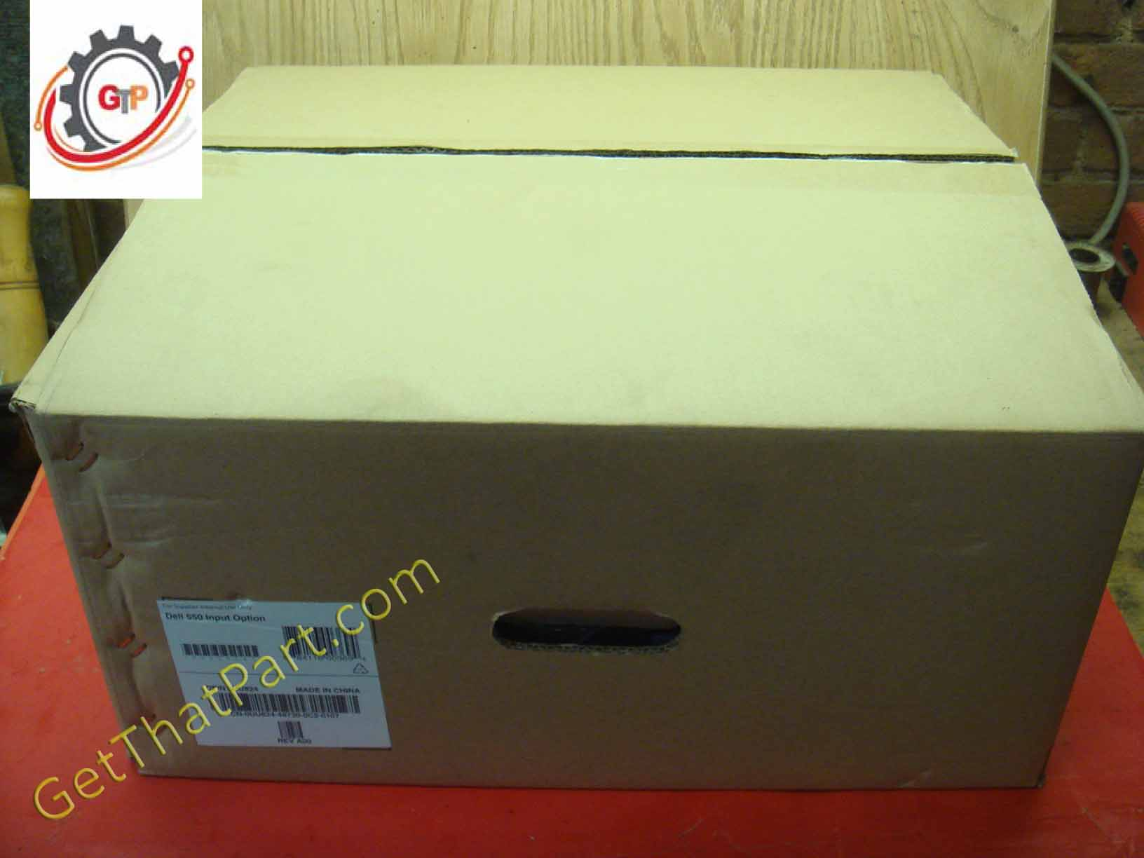 Dell 2330 2350 3330 550 Sheet Paper Drawer Tray Option R511d New Box