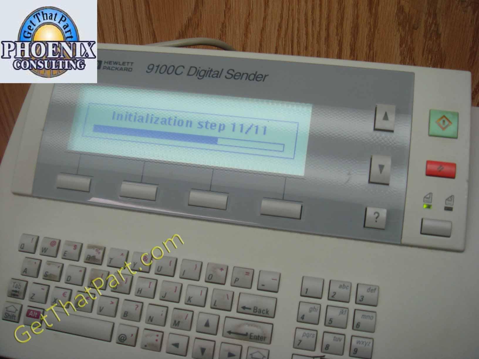 HP 9100C DIGITAL SENDER DRIVER DOWNLOAD (2019)