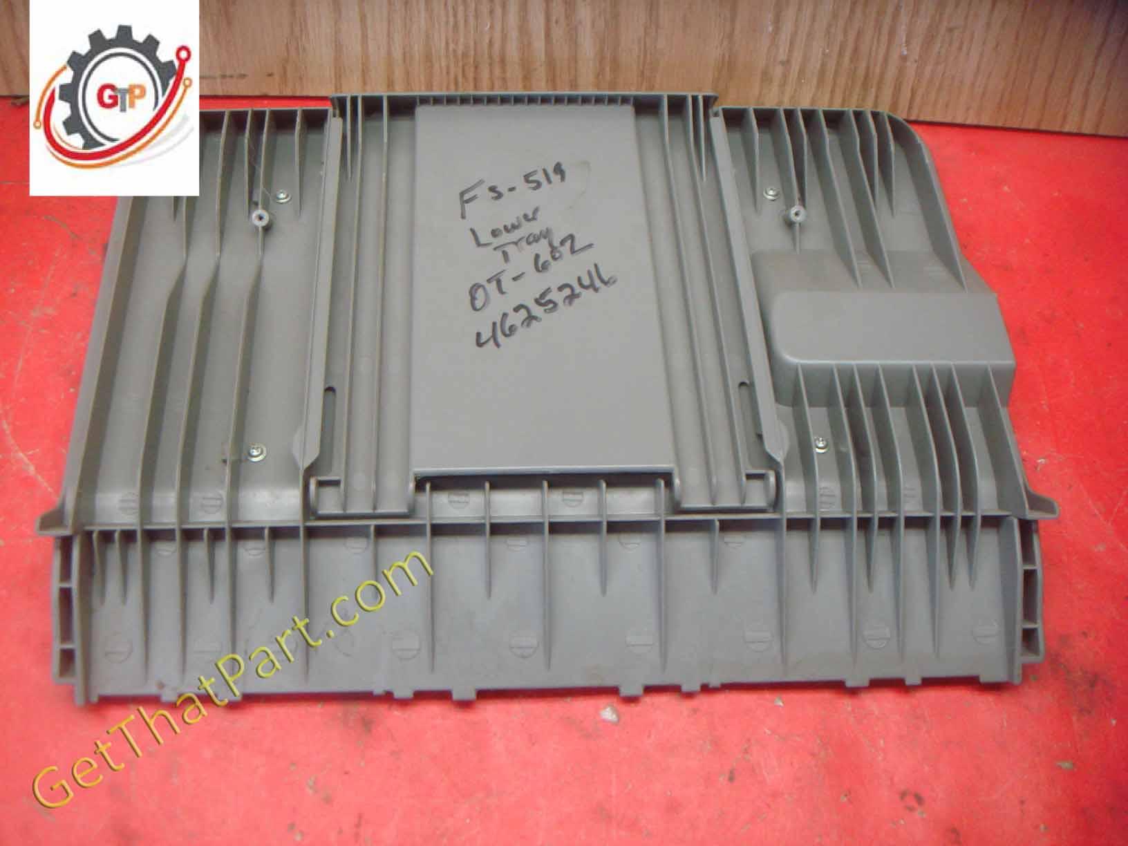 Konica Minolta FS519 Output Tray OT-602