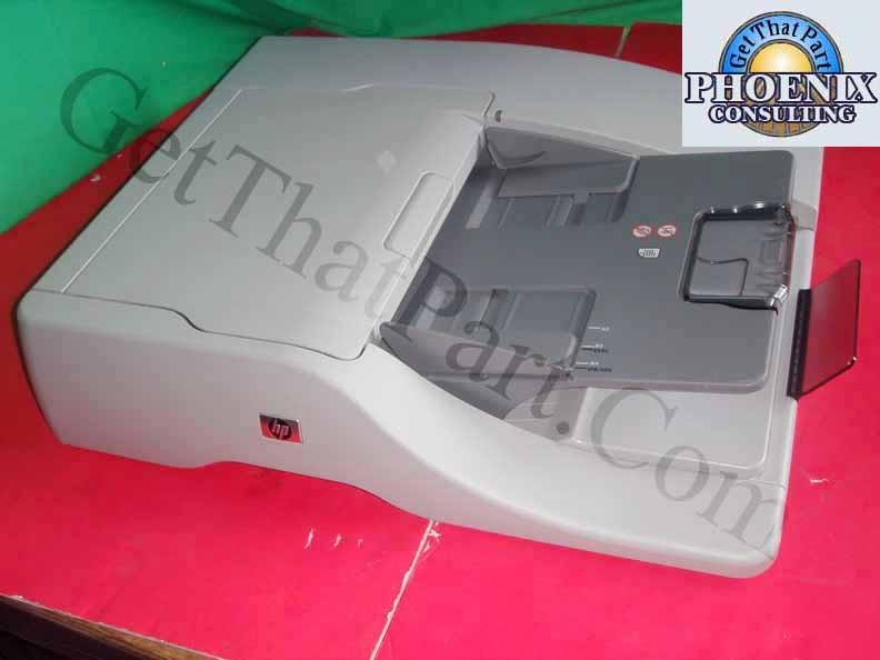 hp laserjet m4345 4345 mfp pf2282
