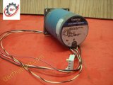 AMT Datasouth Accel 6350 Complete Carriage Main Motor Assembly