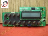 AMT Datasouth Accel 6350 Complete Control Panel LCD Display and Keypad
