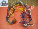 Blodgett COS-8G/AA Combi Oven Oem Control Panel Wiring Harness R5588