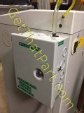 GTP Paper Shredder Complete Industrial Automatic Oiler Lubication System