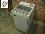 Cummins 156 Cross-Cut Steel Drive USA Made Industrial Paper Shredder