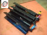 Dell 5130C Complete Toner Cyan Magenta Yellow Black Hopper Set Assy