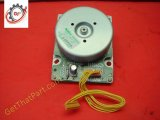 HP CP1525 CP1518 CM1415 CM1312 Complete Main Drive Motor Assy Tested