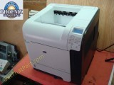 HP LaserJet P4515N P4515 Workgroup Usb Network Printer 27K w/Toner