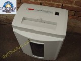 HSM 102.2 1104 German Personal Strip-Cut Paper Shredder