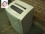 HSM 125.2 Personal Security Microcut German Industrial Paper Shredder