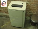 HSM 125.2 Stripcut 1HP Commercial Industrial German Paper Shredder