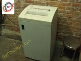 HSM 225.2 Microcut 2HP Audit Security German Industrial Paper Shredder