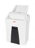 HSM Securio AF100c 2063 Cross Cut Paper Shredder New Free Ship