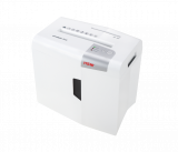 HSM Shredstar S10 1042w Strip Cut Paper Shredder New Free Shipping