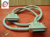 Hill-Rom P1900 Total Care Bed DB25 F-F 6' Power Distribution Cable Asy