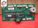 Hill-Rom P1600 Advanta B Oem Bed Exit Scale Pcb PC Board Assembly