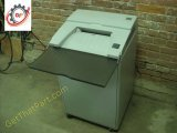 Ideal Destroyit 2602 SMC MicroCut High Security German Paper Shredder