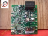 Kobra 260 HS-6 E/S Paper Shredder Oem Main Control PCB Board Assembly