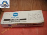 Minolta RP605Z 606Z OEM Negative Black Toner New 8910-204 4 Set