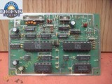 NCS Scantron Opscan 5 Control Board Assembly 700-129-166