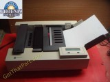NCS Scantron OpScan 4 Scan10XA Test Optical Mark Scanner Printer