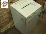 SEM 244 MicroCut Secure Steel Gear Industrial German Paper Shredder
