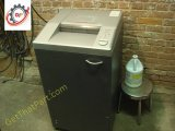 SEM 266/4 German AutoOil MicroCut Industrial Commercial Paper Shredder