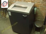SEM 5140 C/4 Audit MicroCut Commercial German Auto Oil Paper Shredder